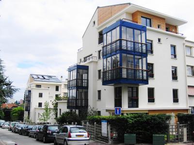 Habitat Sceaux
